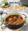 One-pot (Australian Women's Weekly) - Pamela Clark