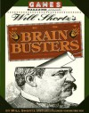 Games Magazine Presents Will Shortz's Best Brain Busters (Other) - Will Shortz, Ruth Fecych