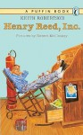 Henry Reed, Inc. - Keith Robertson, Robert McCloskey
