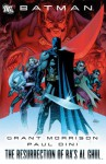 Batman: The Resurrection of Ra's Al Ghul - Various, Freddie Williams II, Tony Daniel, David López, Ryan Benjamin, Don Kramer