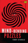 Brain Aerobics Mind-Bending Puzzles - Terry Stickels