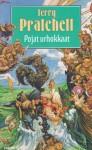 Pojat urhokkaat (Discworld, #21) - Terry Pratchett