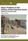Major Problems in the History of the American South: v. 2 (Major Problems in American History) - Sally G. McMillen, Elizabeth Hayes Turner, Paul Escott