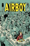Airboy #2 (of 4) - James Robinson, Greg Hinkle