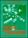 Statistics for Management: Student Solutions Manual - Richard I. Levin, David S. Rubin