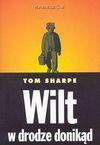 Wilt w drodze donikąd - Tom Sharpe, Potulny maciej