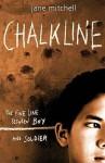 Chalkline - Jane Mitchell