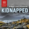 Kidnapped - Robert Louis Stevenson, David Rintoul