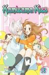 Kamisama Kiss, Vol. 18 - Julietta Suzuki