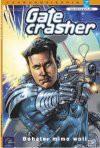 Gatecrasher 2 - Bohater mimo woli - Mark Waid
