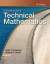 Introductory Technical Mathematics - Robert D. Smith, John C. Peterson