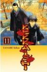 Kekkaishi Vol. 11 - Yellow Tanabe