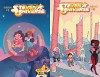 Steven Universe Issue 1-2 Set - Bundle of Two BOOM! Studios Comics! - Jeremy Sorese