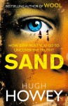 Sand - Hugh Howey