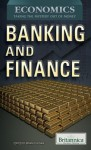 Banking and Finance - Brian Duignan