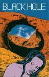 Black Hole #11 - Charles Burns