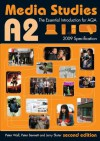 AS Media Studies: The Essential Introduction for AQA (Essentials) - Philip Rayner, Peter Wall