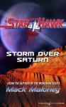 Storm Over Saturn (Starhawk) - Mack Maloney