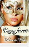 Bayou Secrets - Amanda Allen, Shannon Brewer Knight, Donna Sabino