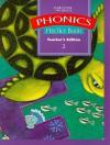 Phonics Practice Book Teacher's Edition 2 - Harcourt Brace