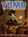 Bloke's Terrible Tomb of Terror: 1st Monster-Sized Collection - Jason Crawley, Mike Hoffman