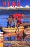 Traveler's Companion: Peru - Joe Yogerst, Maribeth Mellin, Mireille Vautier