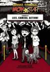 Drake Bacula: Monstar: Lies, Camera, Action! - Brandon Terrell, Elizabeth Hurley