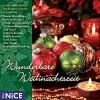 Wunderbare Weihnachtszeit. Lieder und Gedichte für die ganze Familie (Goya NICE) - Diverse