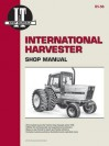 International Harvester Models 5088, 5288 5488 - Intertec