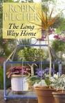The Long Way Home - Robin Pilcher