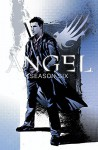 Angel: Season Six Volume 1 - Joss Whedon, Brian Lynch, Nick Runge