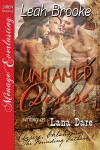 Untamed Desire (Desire Oklahoma, The Founding Fathers) - Leah Brooke, Lana Dare