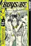 Boys Be, Volume 15 - Masahiro Itabashi, Hiroyuki Tamakoshi