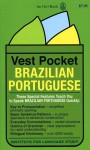 Vestpocket Brazilian-Portuguese - Cortina Language Institute Staff