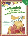 Si Pilandok at Ang Manok na Nangingitlog ng Ginto (Pilandok and the Hen that Laid Golden Eggs) - Virgilio S. Almario, Kora Dandan-Albano