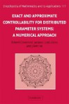Exact and Approximate Controllability for Distributed Parameter Systems: A Numerical Approach - R. Glowinski, J.L. Lions