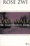 Last Walk in Naryshkin Park - Rose Zwi