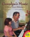 Grandpa's Music - Alison Acheson, Bill Farnsworth