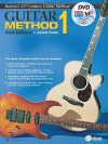 Belwin's 21st Century Guitar Method, Bk 1: The Most Complete Guitar Course Available, Book, DVD & Online Audio, Video & Software (Belwin's 21st Century Guitar Course) - Aaron Stang