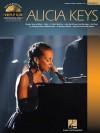 Alicia Keys: Piano Play-Along Volume 117 - Alicia Keys