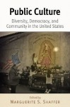 Public Culture: Diversity, Democracy, and Community in the United States - Marguerite S. Shaffer