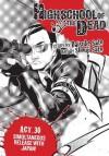 Highschool of the Dead, Act 30 (Highschool of the Dead Serial) - Daisuke Sato