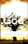 The Story of God [Holy Bible]: New International Version (NIV) 927 - Biblica