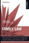 Family Law, 2nd UK edition - Jonathan Herring