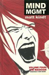 MIND MGMT Volume 4: The Magician - Matt Kindt, Matt Kindt