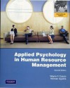 Applied Psychology in Human Resource Management - Wayne F. Cascio, Herman Aguinis