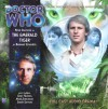 Doctor Who: The Emerald Tiger - Barnaby Edwards