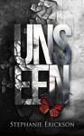 Unseen (The Unseen Trilogy Book 1) - Stephanie Erickson