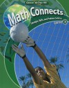 Math Connects: Course 3: Concepts, Skills, and Problems Solving - Roger Day, Patricia Frey, Arthur C. Howard