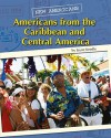 Americans from the Caribbean and Central America - Jayne Keedle